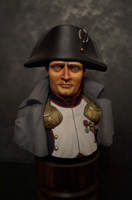 Napoleon Bust 1:6 Scale v2
